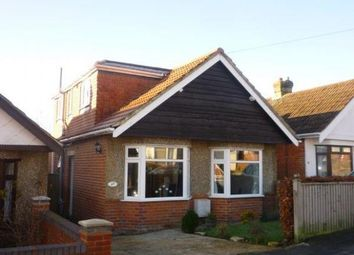 Thumbnail 3 bed detached bungalow to rent in Onibury Road, Southampton