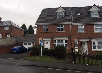Thumbnail Room to rent in Hospital Street, Walsall