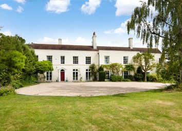 11 bed detached house for sale in Baughton Hill, Earls Croome, Worcester, Worcestershire WR8