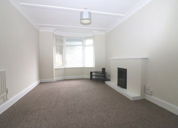 Thumbnail 1 bed flat to rent in Norwich Close, Southend-On-Sea
