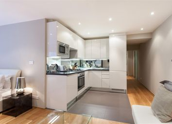 Thumbnail 1 bed flat to rent in Rutland Court, Rutland Gardens, London