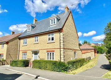 5 bed detached house for sale in Palmer Road, Faringdon SN7