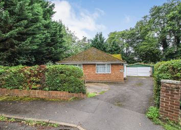Thumbnail 4 bed bungalow for sale in Fernhill Road, Hampshire