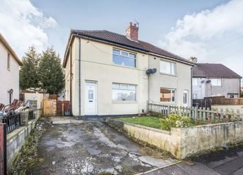 Thumbnail 3 bed semi-detached house for sale in Forest Green, Halifax, West Yorkshire