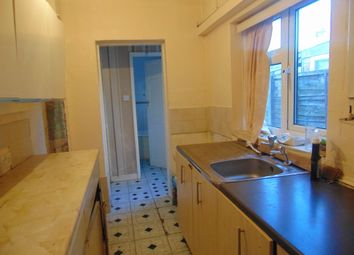 Thumbnail 3 bedroom terraced house to rent in Holder Road, Yardley, Birmingham