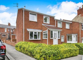 Thumbnail 2 bed terraced house for sale in Twizell Lane, West Pelton, Stanley