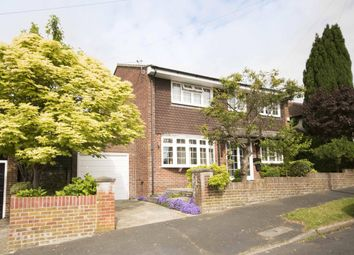 Thumbnail 4 bedroom detached house for sale in Uplands Road, Drayton, Portsmouth