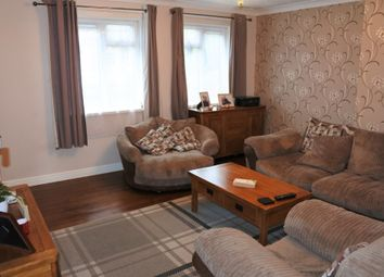 Thumbnail 3 bed semi-detached house for sale in The Fieldings, East Stour, Gillingham