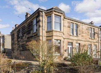 Thumbnail 2 bed flat for sale in Johnstone Drive, Rutherglen, Glasgow, South Lanarkshire