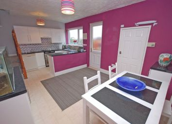 Thumbnail 3 bed terraced house for sale in Young Road, Palmersville, Newcastle Upon Tyne