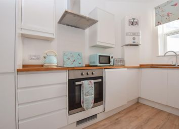 Thumbnail 2 bed flat for sale in Nelson Road, Hastings