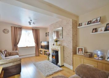 Thumbnail 3 bed terraced house for sale in Brisco Mount, Egremont