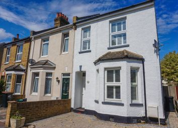 Thumbnail 2 bed end terrace house for sale in Raglan Road, Bromley