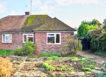 Thumbnail 2 bedroom bungalow to rent in The Orchard, Marlow