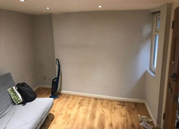 Thumbnail 1 bed flat to rent in Holloway Road, Upper Holloway