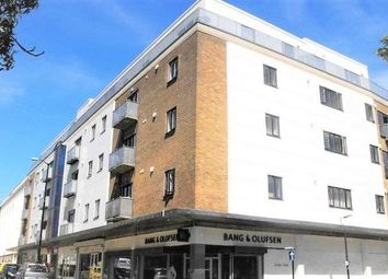 2 bed flat for sale in Bedford Mansions, Derngate, Northampton NN1