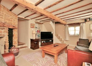 Thumbnail 3 bed semi-detached house for sale in Holcombe Gardens, Deddington, Banbury, Oxfordshire