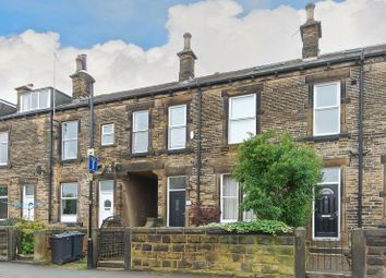 Thumbnail 2 bed terraced house for sale in King Street, Morley, Leeds