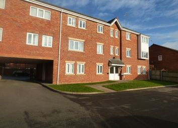 Thumbnail 2 bed flat to rent in Beach Road, Litherland, Liverpool
