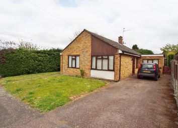 Thumbnail 3 bed detached bungalow for sale in Hillside, Barnham Broom, Norwich