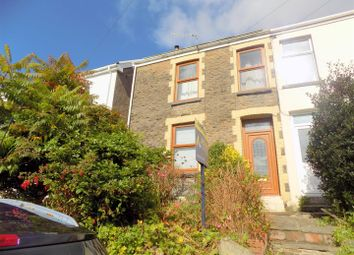 Thumbnail 3 bed property for sale in Ormes Road, Skewen, Neath
