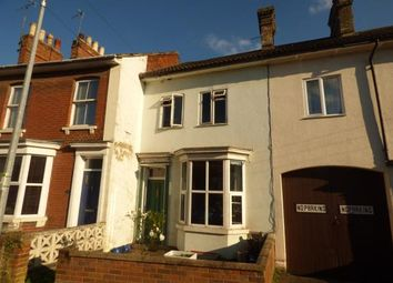 Thumbnail 3 bed terraced house for sale in Dudley Street, Leighton Buzzard, Bedfordshire