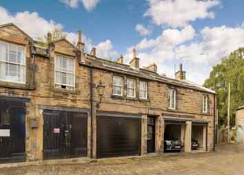 Thumbnail 2 bed detached house to rent in Gloucester Square, New Town, Edinburgh