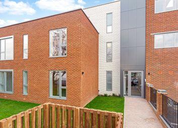 Thumbnail 1 bedroom flat to rent in Green Lane, Shepperton