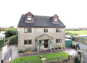 Thumbnail 5 bed detached house for sale in Westerton Road, Wakefield, West Yorkshire