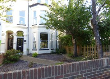 Thumbnail 5 bedroom semi-detached house for sale in Victoria Road, Lowestoft