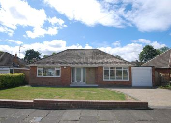 Thumbnail 3 bed detached bungalow for sale in Newlands Avenue, Gosforth, Newcastle Upon Tyne