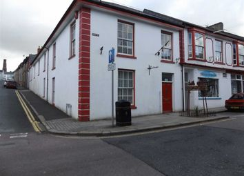 Thumbnail Office to let in 4, Bond Street, Redruth, Cornwall