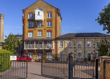 Thumbnail 2 bed flat for sale in Sele Mill, North Road, Hertford