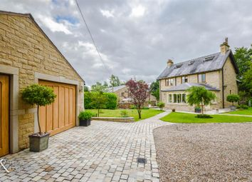 Thumbnail 5 bed detached house for sale in Todmorden Road, Briercliffe, Burnley