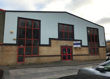 Thumbnail Industrial to let in 19 Willis Way, Poole
