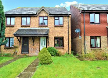 2 bed semi-detached house for sale in Windmill Court, Crawley, West Sussex. RH10