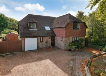 Thumbnail 4 bed property for sale in Petteridge Lane, Matfield, Tonbridge