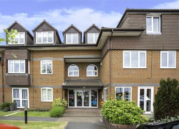 1 bed property for sale in Herne Court, Richfield Road, Bushey, Hertfordshire WD23