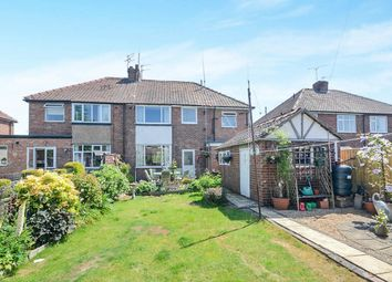 Thumbnail 4 bedroom semi-detached house for sale in Carr Lane, Acomb, York