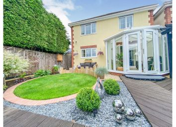 4 bed detached house for sale in Church Road, Cinderford GL14