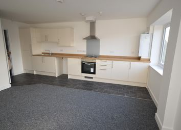 Thumbnail 2 bed flat to rent in Calluna Court, Rossendale Road, Earl Shilton, Leicester