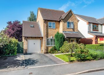 Thumbnail 3 bed detached house for sale in Bromyard, Herefordshire