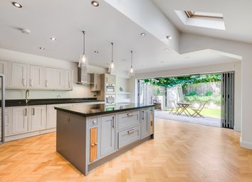 Thumbnail 5 bed terraced house for sale in Cicada Road, London
