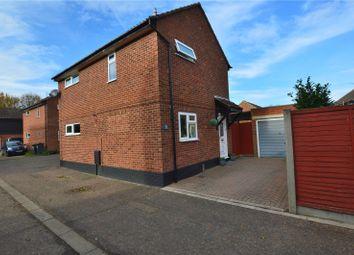 Thumbnail 3 bed detached house for sale in De Mandeville Road, Elsenham, Bishop's Stortford
