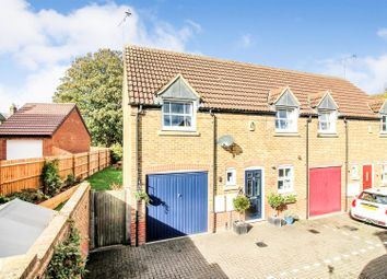3 bed property for sale in Chelsea Road, Aylesbury HP19