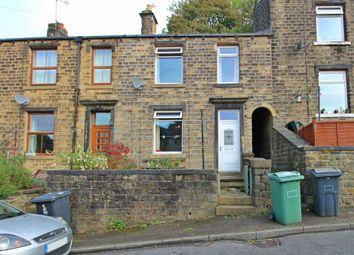 Thumbnail 3 bedroom terraced house for sale in New North Road, Slaithwaite, Huddersfield