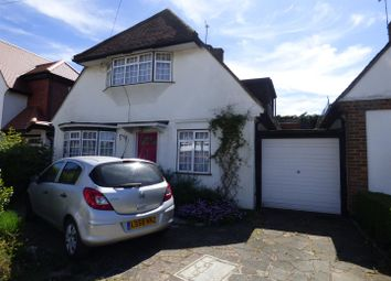 Thumbnail 4 bed detached house for sale in Grosvenor Road, Borehamwood