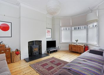 Thumbnail 4 bedroom terraced house for sale in Dongola Road, Bishopston, Bristol