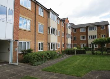 Thumbnail 2 bed flat for sale in Browning Court, Bourne