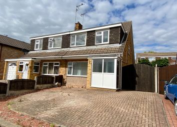 3 bed semi-detached house for sale in Newstead Road South, Ilkeston DE7